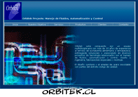 Orbitek Projects